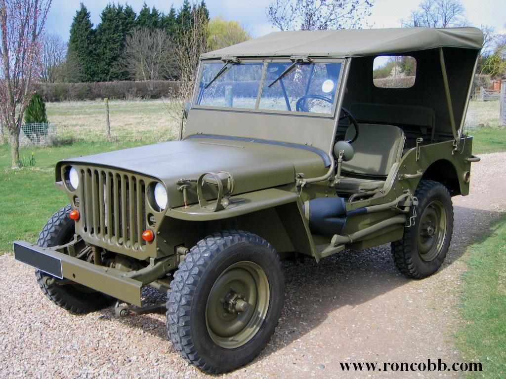 hotchkiss willys jeep for sale. Black Bedroom Furniture Sets. Home Design Ideas