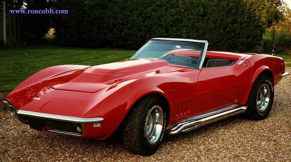 1969 chevrolet corvette stingray convertible 427ci big block with. Cars Review. Best American Auto & Cars Review